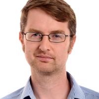 Dr John Tregoning
