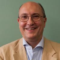 Dr Roger Highfield