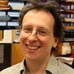 Dr Simon Stringer
